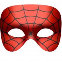 Vive le Carnaval ! - Masque Spiderman