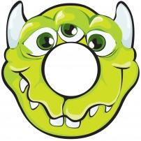 Vive le Carnaval ! - Masque Troll