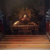 108 Rois-Démons - Le Prince Duan