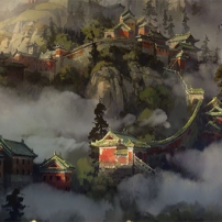 108 Rois-Démons - Le Temple