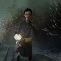 108 Rois-Démons - Prince Duan