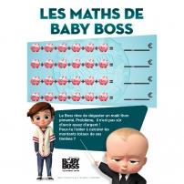Les maths de Baby Boss
