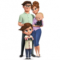 La famille de Tim