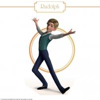 Ballerina - Rudolphe