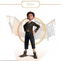 Ballerina - Victor
