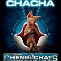 Lady chacha