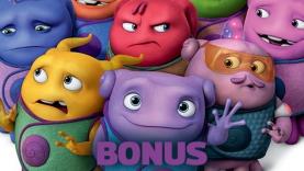 Découvre des bonus du film !