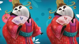 activités de kung fu panda 3