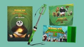 concours kung fu panda 3