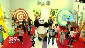 Le Gu'live spécial Kung Fu Panda 3
