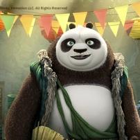 Li Kung Fu Panda 3