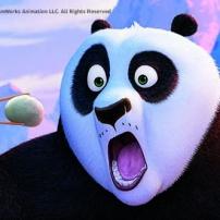 Un gros appétit kung fu panda 3