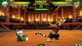 Les jeux de Kung Fu Panda 3