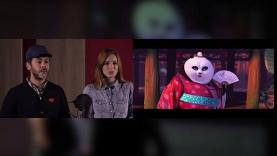 Les vidéos de Kung Fu Panda 3