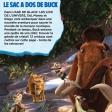 L'Âge de Glace 5 : les lois de l'Univers : Le sac à dos de Buck