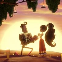 La Légende de Manolo - Le grand amour ?