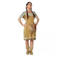 La Nuit au Musée 3 - Sacagawea