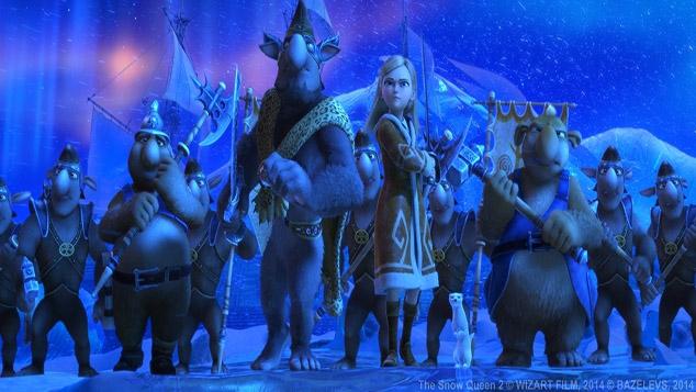 la reine des neiges 2 le miroir sacr en dvd et blu ray