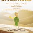La couverture du cahier d'activités du Petit Prince