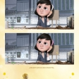Le jeu des 7 différences du cahier d'activités du Petit Prince
