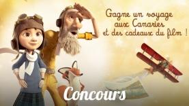 Concours Le Petit Prince sur gulli.fr