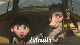 Les Extraits du film Le Petit Prince, au cinéma le 29 juillet