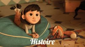 L'Histoire du film le Petit Prince.