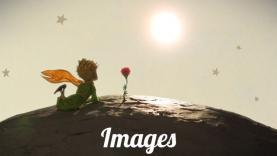 Les Images du film Le Petit Prince.