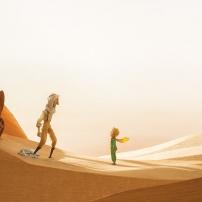 Le Petit Prince le film