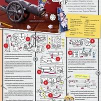 Les Minions : Le canon-catapulte de Napoléon