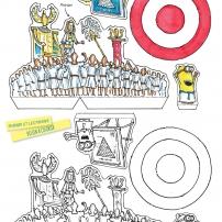 Les Minions : Pharaon et les Minions