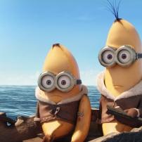 Les Minions : Banana !