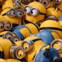 Mille millions de Minions
