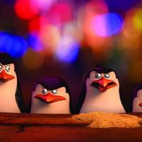 Les Pingouins de Madagascar - Une mission importante
