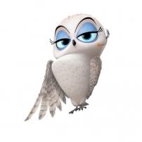 Les Pingouins de Madagascar - Eva