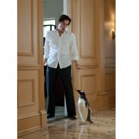 Mister Popper et son pingouin