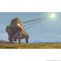 Le temple du Soleil - Mune le gardien de la lune