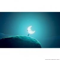 Mune et la Lune - Mune le gardien de la lune