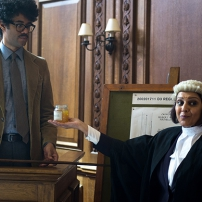 Le jugement de Paddington