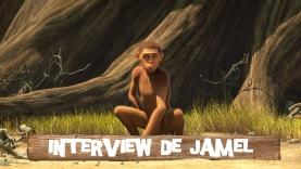 L'Interview de Jamel à propos de son filme Pourquoi j'ai pas mangé mon père