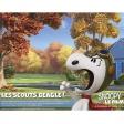 les scouts beagle