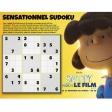 sensationnel sudoku snoopy et les peanuts