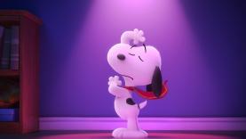 bande annonce Snoopy et les peanuts
