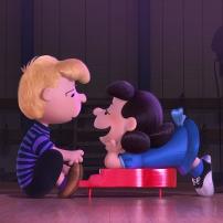 Lucy et Schroeder