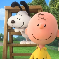 charlie brown snoopy et les peanuts