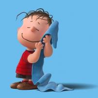 Linus snoopy et les peanuts
