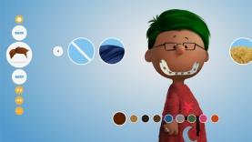 avatar snoopy et les peanuts