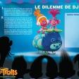 Les Trolls : activité - Le dilemme de DJ Suki