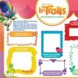 Les Trolls : activité - Les couleurs