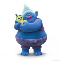 Trolls - Biggie et M Dinkles